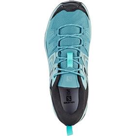 Salomon X Radiant GTX Shoes Women Hydro/Trellis/Atlantis